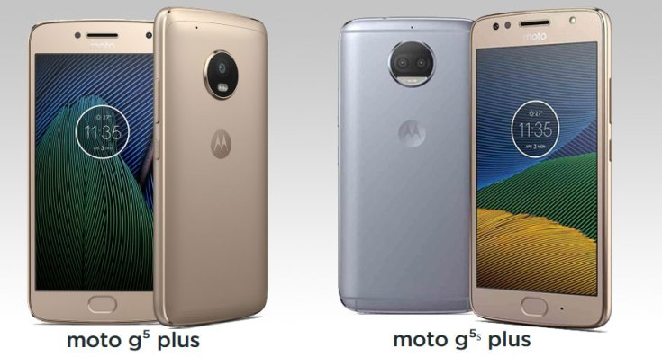 How to unlock the bootloader of Moto G5s plus(Sanders)
