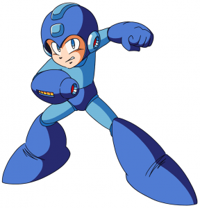 15 Video Game Facts megaman
