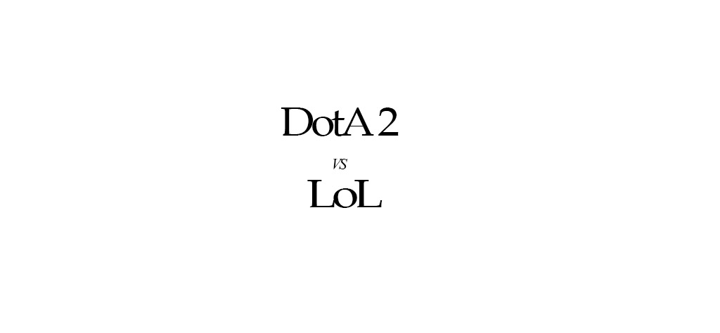 Lol matchmaking better than dota 2