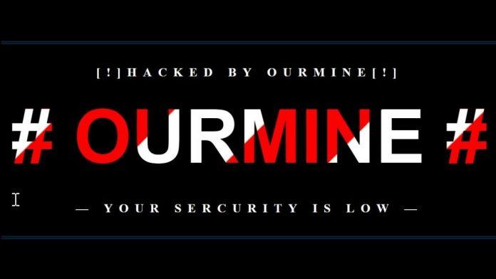 OurMine-hackers-vevo