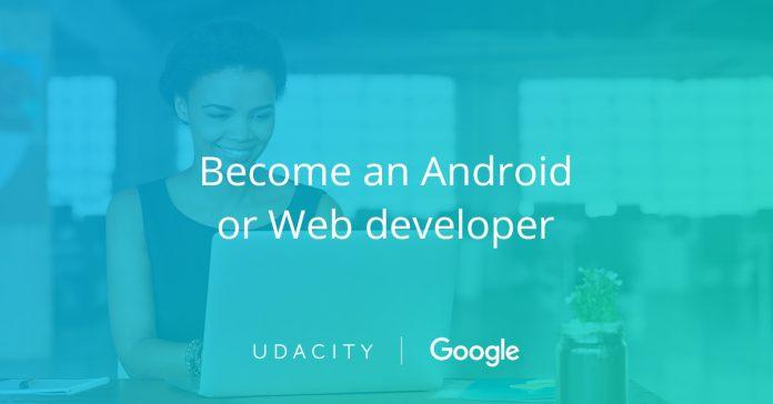 google and udacity scholarship