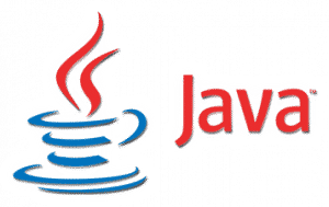 java logo data science programming