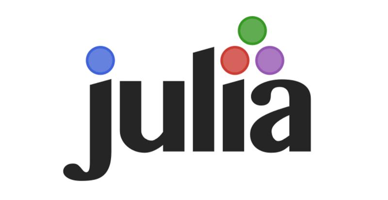 Reasons to Learn Julia Programming Language