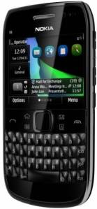 Nokia E 6