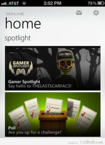 Xbox-LIVE-App-For-iPhone