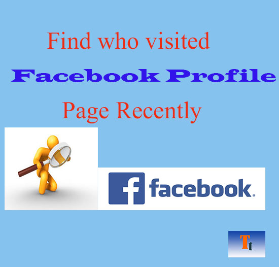 how to see who views your facebook
