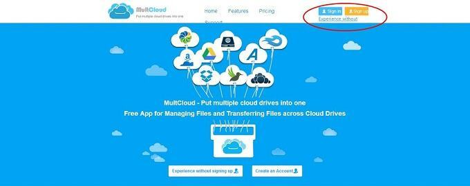 multcloud