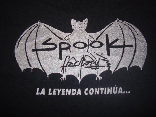 Spook Factory Pinedo Valencia