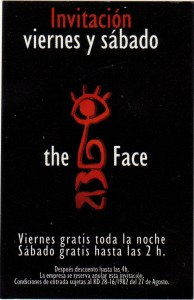 The Face - Pinedo 01