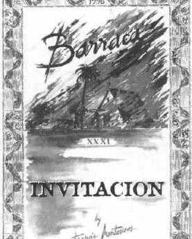 Barraca Siglo 31