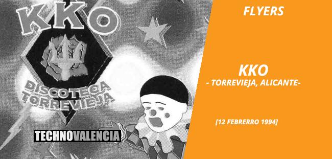 flyers_kko_-_torrevieja_alicante_12_febrero_1994