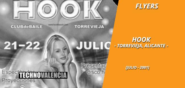 flyers_hook_torrevieja_alicante_julio_2001