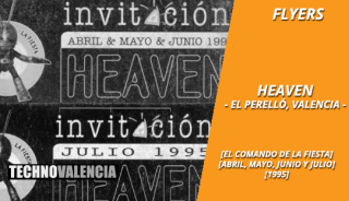 flyers_heaven_abril_mayo_junio_julio_1995