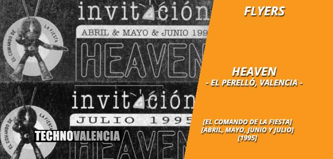 flyers_heaven_abril_mayo_junio_julio_1995