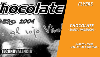 flyers_chocolate_-_marzo_2001_al_rojo_vivo