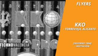 flyers_kko_-_torrevieja_alicante_invierno_1994_invitacion