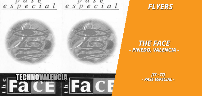 flyers_the_face_-_pinedo_pase_especial