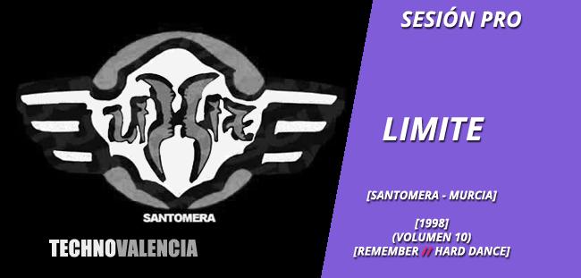 sesion_pro_limite_santomera_murcia_-_julio_1998_volumen_10