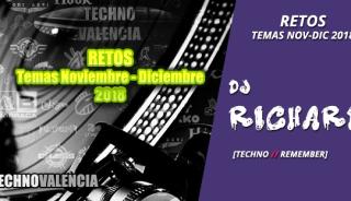 retos_noviembre_diciembre_2018_dj_richard_remember_dance_techno