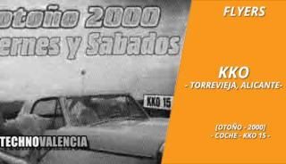 flyers_kko_-_torrevieja_alicante_otoño_2000_coche_kko_15
