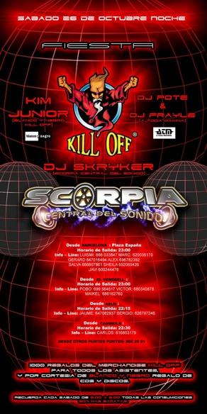 Scorpia-Fiesta-Kill-OFF