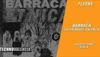 flyers_barraca_-_agosto_1994_etnica