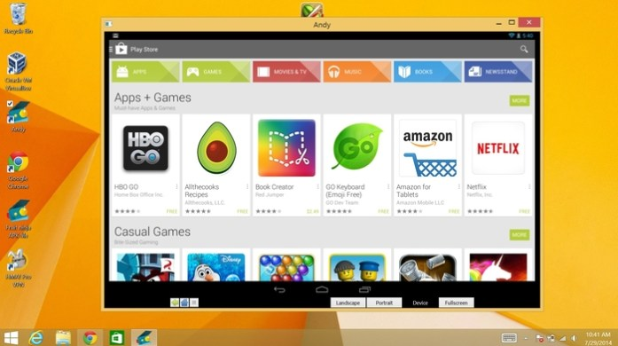 Show Box For Android And PC: Download Showbox Apk - Jitendra