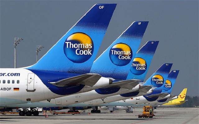 Thomas Cook Coupons Cashback Offers and Discounts