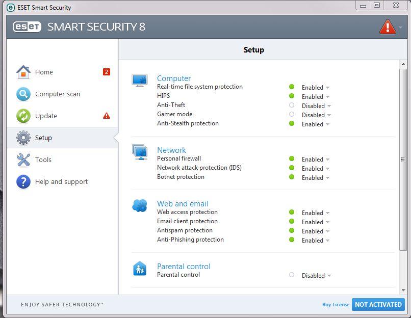 eset-smart-security-settings