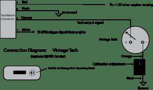 Suntune Tach Wiring Diagram | Manual Repair With Engine