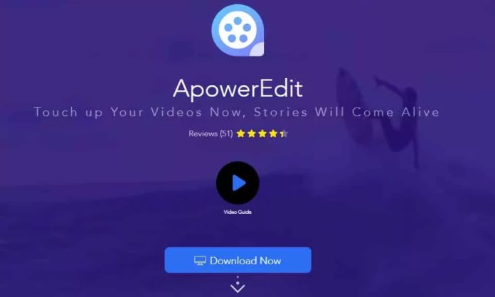 Apower Edit