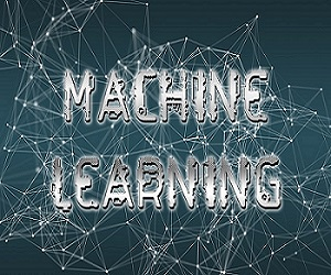 machine and deep learning