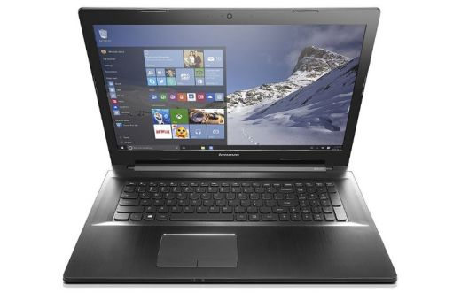 Lenovo Z70 Gaming Laptop Review