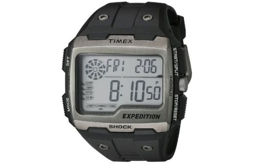 Timex Expedition Grid Shock Digital Watch