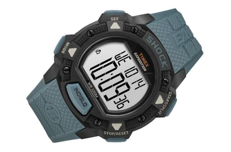 Timex Men's Expedition Digital Watches