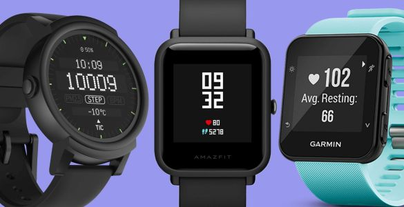 best wear os smartwatches for android an iOS