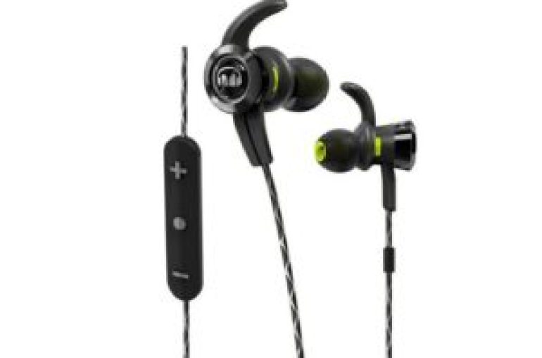 Monster iSport Victory In-Ear