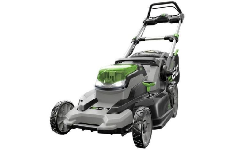EGO Power+ Cordless Lawn Mower Review