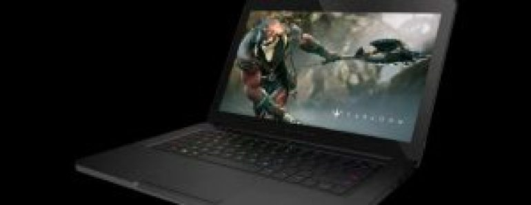 Gaming laptop buyers guide