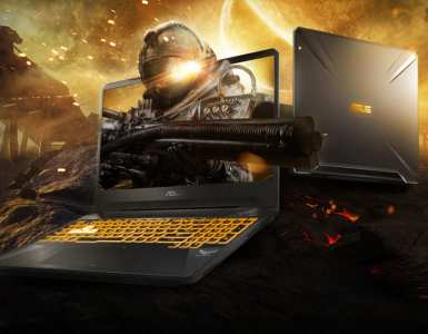 laptop good for gaming
