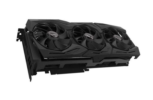 ASUS GeForce RTX 2080 ROG Strix graphics card