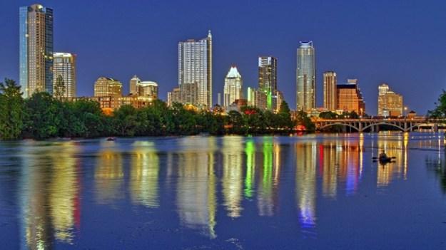 austin best tech city
