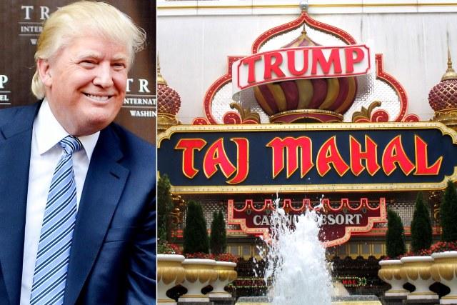 trump business
