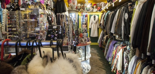 where to shop in london 1