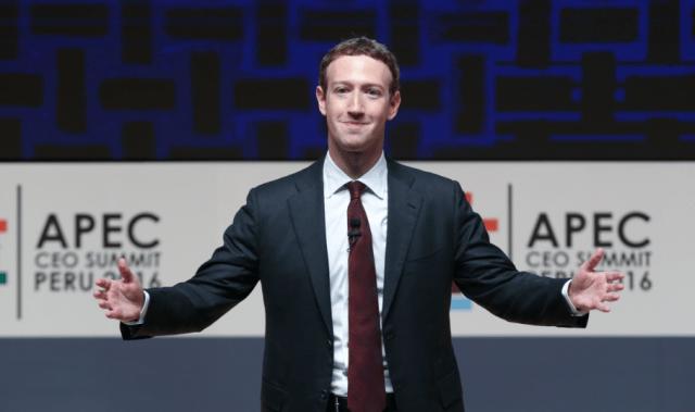mark zuckerberg p.run