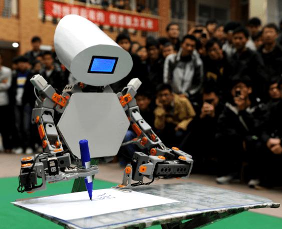 robotic world 1