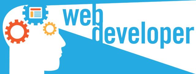 web developer crp