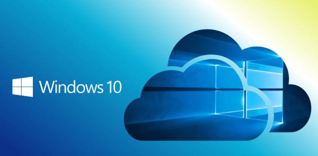 windows 10 cloud crp