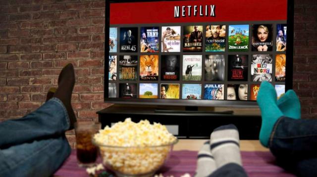 Netflix features