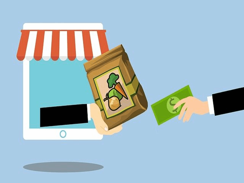 WHAT YOU NEED TO KNOW ABOUT GROCERY ECOMMERCE PLATFORM